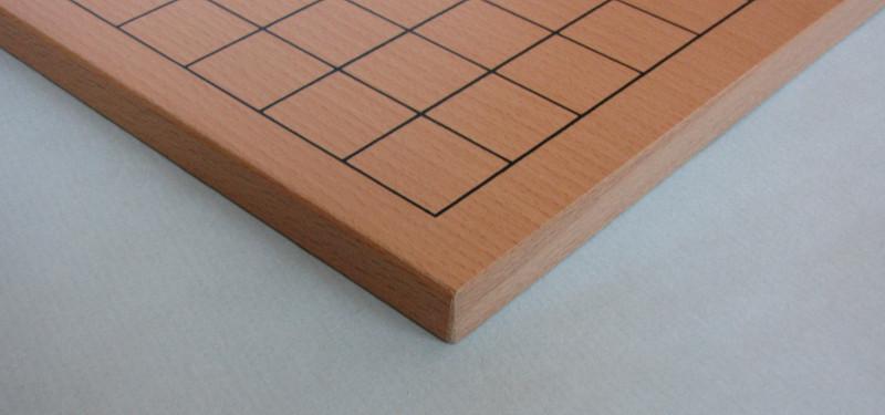 Dřevěná deska 13x13 + 9x9